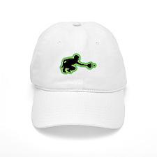 Softball Catcher Baseball Cap