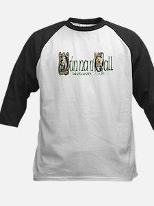 Donegal Dragon (Gaelic) Kids Baseball Jersey