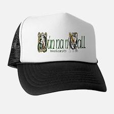 Donegal Dragon (Gaelic) Trucker Hat