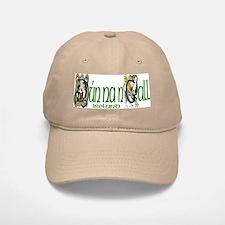 Donegal Dragon (Gaelic) Baseball Baseball Baseball Cap