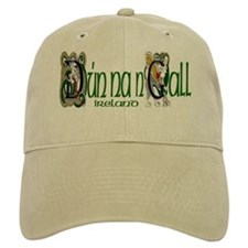 Donegal Dragon (Gaelic) Baseball Baseball Cap
