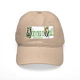 Donegal dragon gaelic baseball Baseball Cap