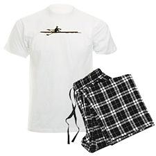Rowing Pajamas