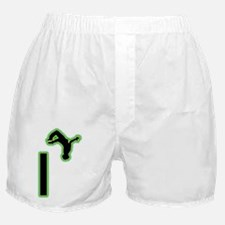 Parkour Boxer Shorts