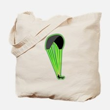 Paragliding Tote Bag