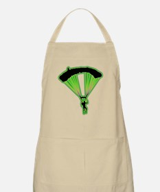 Parachuting Apron