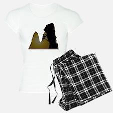 Rock Climbing Pajamas