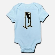 Pull Ups Infant Bodysuit