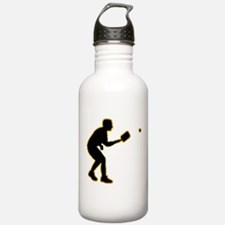 Pickleball Sports Water Bottle