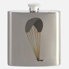 Paragliding Flask
