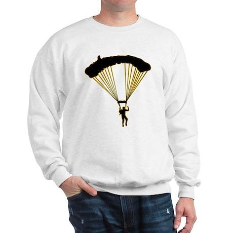 Parachuting Sweatshirt