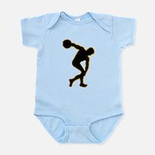 Olympian Infant Bodysuit