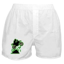 Motocross Boxer Shorts