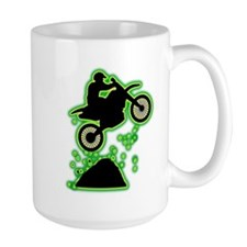 Motocross Mug