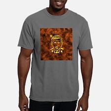 c-bush-button.jpg Mens Comfort Colors Shirt