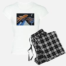 The Dove of Peace Pajamas