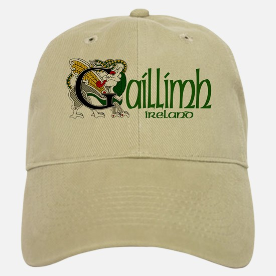Galway Dragon (Gaelic) Baseball Baseball Baseball Cap