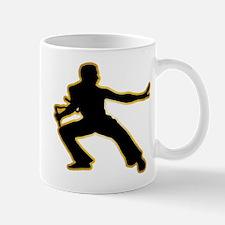 Kung Fu Small Small Mug