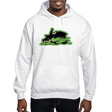 Jet-Skiing Hoodie