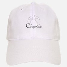 Cougar Club Baseball Baseball Cap