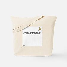 Ston Tote Bag