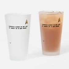 Ston Drinking Glass