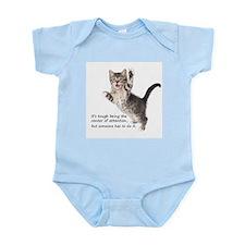 Kitten Infant Bodysuit