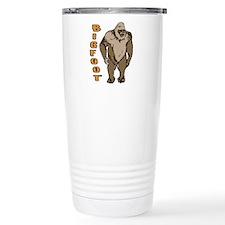 Bigfoot 1 Travel Mug