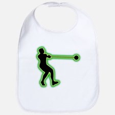 Hammer Throwing Bib