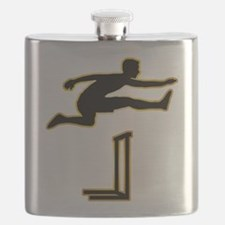 Hurdles Flask
