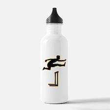 Hurdles Water Bottle