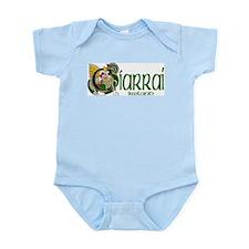 Kerry Dragon (Gaelic) Infant Bodysuit