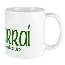 Kerry Dragon (Gaelic) Mug