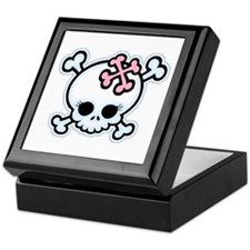Molly Bones Keepsake Box