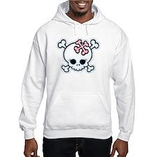 Molly Bones Hoodie Sweatshirt