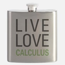 Live Love Calculus Flask