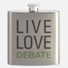 Live Love Debate Flask