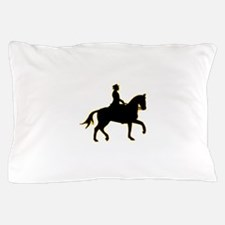 Equestrian Pillow Case