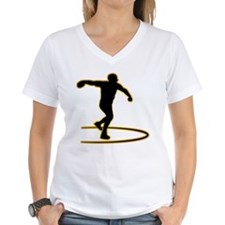 Discus Throwing Shirt