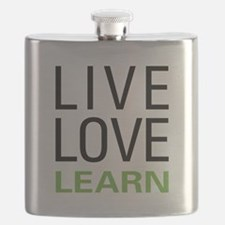 livelearn.png Flask