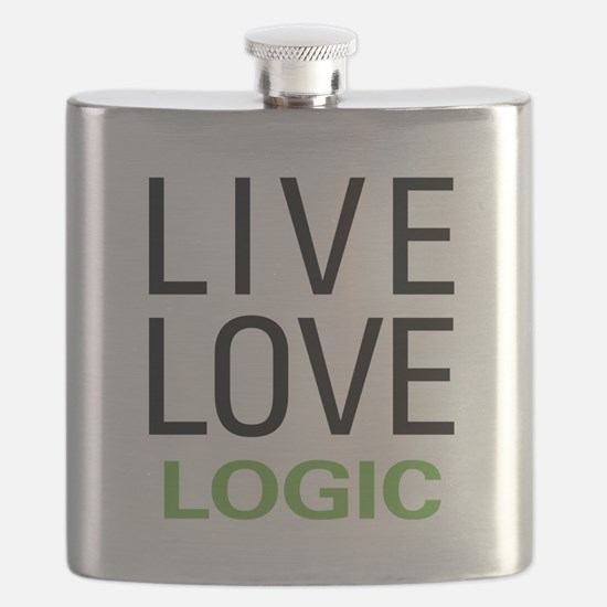 livelogic.png Flask