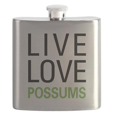 livepossum.png Flask