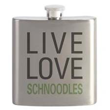 liveschnoodle.png Flask