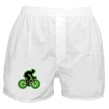 Bicycle Racing Boxer Shorts