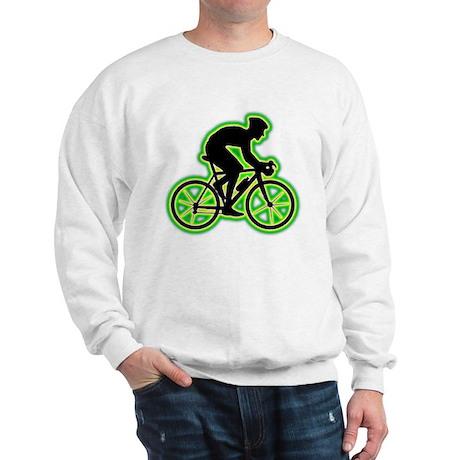 Bicycle Racing Sweatshirt