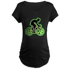 Bicycle Racing T-Shirt