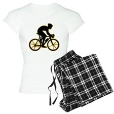 Bicycle Racing Pajamas