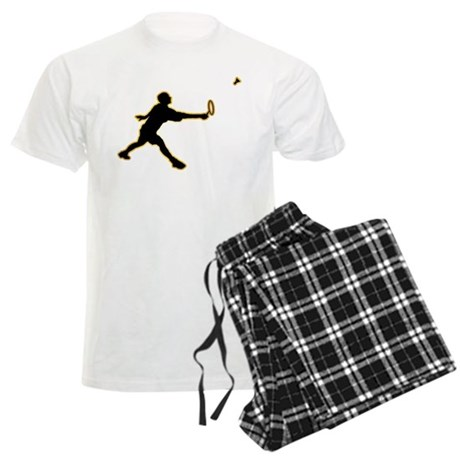 Badminton Men's Light Pajamas