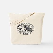 Contoocook Riverway Association Tote Bag