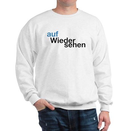 auf Wiedersehen Sweatshirt